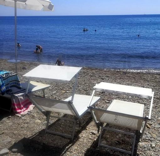 Sanremo: analisi nella norma a San Martino, si va verso la revoca del divieto di balneazione