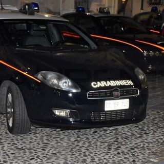 Diano Marina: incendio di ieri al camion della 'Love Fruit', indagini dei Carabinieri in corso, si propende per l'atto doloso