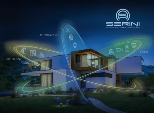 Quali sono i migliori sistemi di sicurezza per la casa o per l'azienda? Lo abbiamo chiesto a Alessandro Serini, titolare dellaSerini Consulting - Aesse Impianti