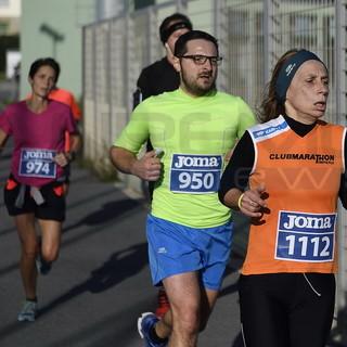 Messaggio di speranza della 'Sanremo Marathon': iscrizioni alla 'Run for the whales' del prossimo 20 giugno