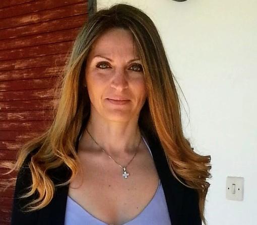 """Elezioni Regionali: Serena Burgo caposala in prima linea nell'emergenza Covid, candidata per 'Cambiamo con Toti Presidente"""""""
