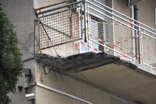 Ospedaletti rischia di perdere la Stazione dei Carabinieri: si cerca una sede dopo i problemi di staticità dello stabile