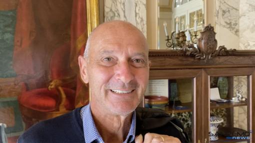 Silvio Di Michele (Federalberghi Sanremo)