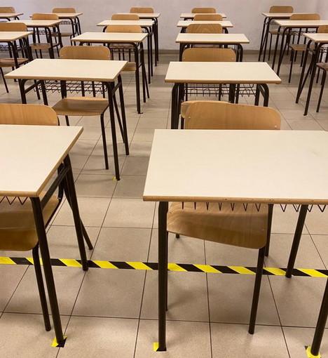 Ventimiglia: classe 'pollaio' a Roverino, saranno una ventina i bimbi in rivolta domattina