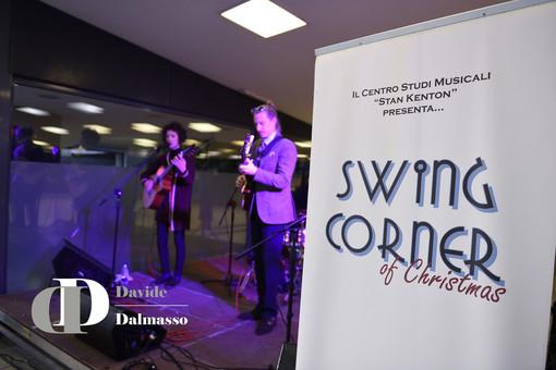 Sanremo: dal 22 dicembre al 5 gennaio tornerà lo Swing Corner of Christmas
