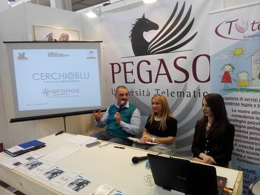 Il sanremese Roberto Dosio (Vice Commissario di Polizia Locale) tra i relatori del Salone del Libro di Torino