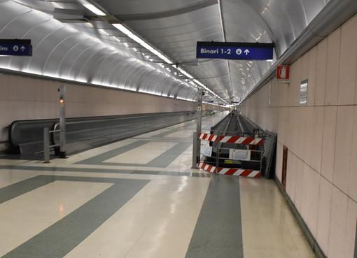 Sanremo: donna aggredita e derubata in stazione, fermata la colpevole ed arrestato il compagno per evasione