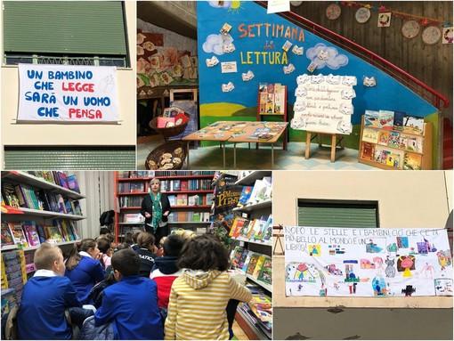I lavori dei ragazzi della scuola primaria dell'I.C. Bordighera