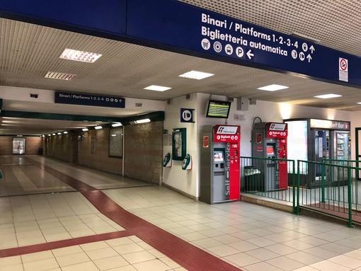 Taggia: problemi ieri sera per i passeggeri in arrivo da Milano, non c'erano i bus per andare a Sanremo