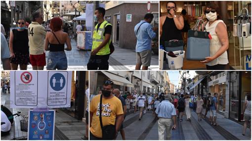 Sanremo: oggi e domani Saldi di Gioia, una 15ª edizione in sicurezza con gli steward