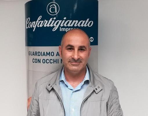 Assemblea del settore autoriparazione della Confartigianato di Imperia: Sergio Camillò è il nuovo presidente