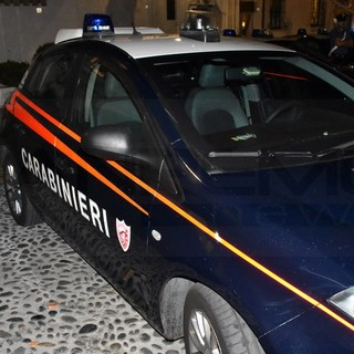 Blitz anti camorra dei Carabinieri di Napoli: ordinanze di custodia cautelare anche nell'imperiese
