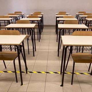 Coronavirus: due operatori scolastici della nostra provincia positivi nelle ultime ore al Covid