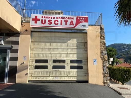 Sanremo: ruba un'auto a Taggia e, senza patente si schianta a Sanremo, 17enne si rompe il bacino