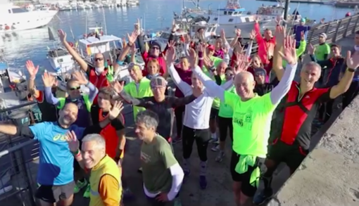 Ecco come sarà la prima edizione della 'Sanremo Urban Trail', il video del giro di prova