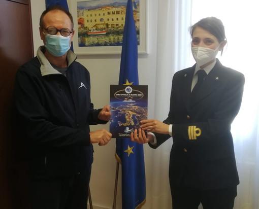 Traversata a nuoto da Ventimiglia a Sanremo: protagonista sarà Salvatore Cimmino, arrivo sabato prossimo