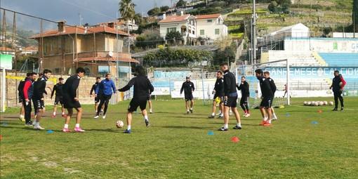 Calcio: i convocati della Sanremese per la semifinale play off con la Castellanzese