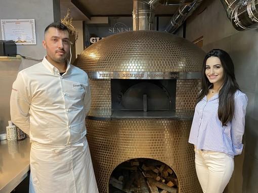 La pizzeria Senese a Sanremo è pronta a ripartire con importanti novità