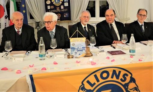 Lions Sanremo: una serata da incorniciare alla scoperta del passato in bianco e nero del Festival di Sanremo con Bruno Gambarotta