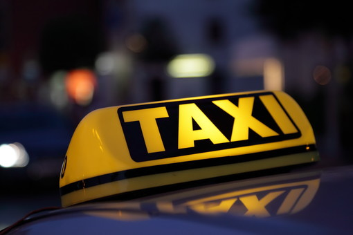 Cna Imperia comunica lo stanziamento di 80.000 euro dalla Regione Liguria per riqualificare il trasporto taxi