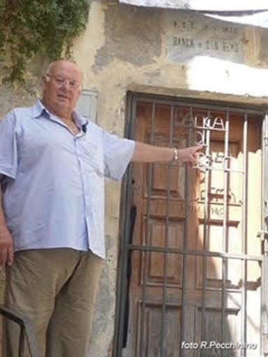 'Tra Storia e Ricordi' ricorda Pierino Oddo, il Vigile scomparso domenica 13 dicembre