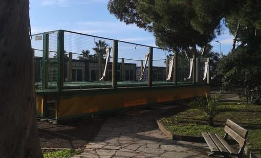 Sanremo: giostra e tappeti elastici al Sud Est, il Comune pubblica la manifestazione di interesse per il nuovo affidamento