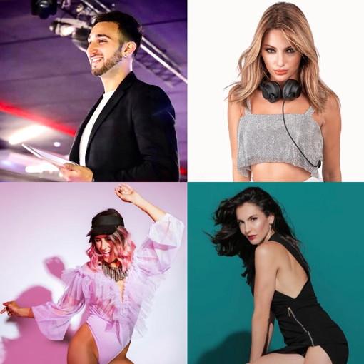Questa sera su Facebook in onda la finalissima del concorso canoro 'Top voice Sanremo'