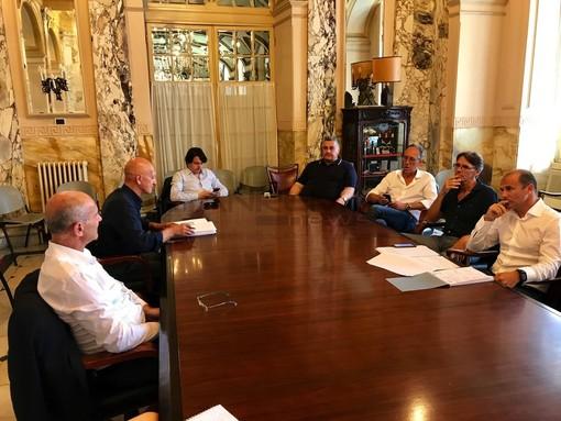 La riunione del Tavolo del Turismo in Comune