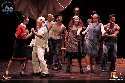 Il Teatro dell'Albero finalista del concorso regionale 'Tre Caravelle' per le compagnie di teatro amatoriale