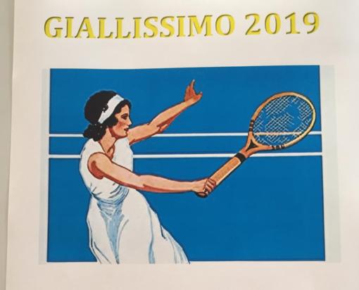 Al Tennis Sanremo dal 5 al 13 agosto Torneo sociale di doppio misto a sorteggio