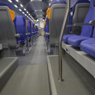 Trenitalia: dal ieri è stata aumentata l'offerta ferroviaria ligure, passaggio da 270 a 322 treni al giorno