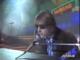 Mark Hollis con il Talk Talk al Festival di Sanremo 1986
