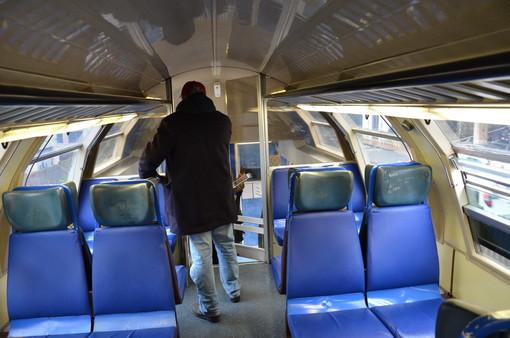Dal Piemonte: questa mattina incontro sui collegamenti ferroviari tra Torino, Ventimiglia e Nizza