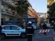 Arrivati da Mondovì i bus della Croce Rossa per portar via da Alassio gli ospiti piemontesi dagli alberghi (Video)