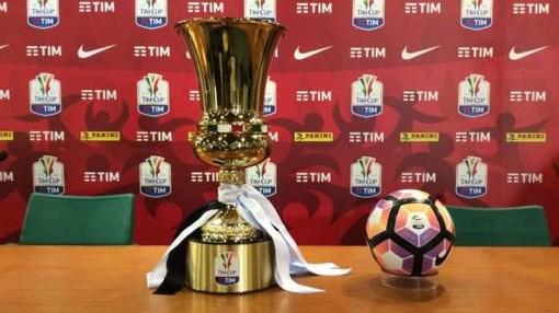 Calcio. Tim Cup, definiti i club di Serie D che disputeranno il turno preliminare: la Sanremese è tra le magnifiche nove