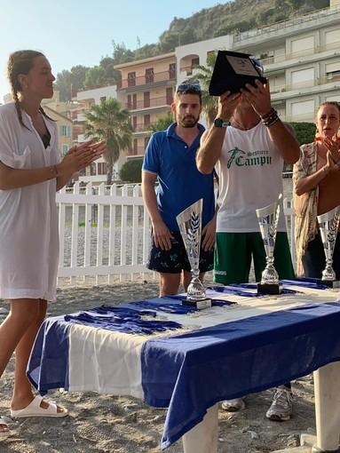 Sport Acquatici. Terzo trionfo nella quarta edizione del 'Trofeo Enzo' a Ventimiglia per il Campu