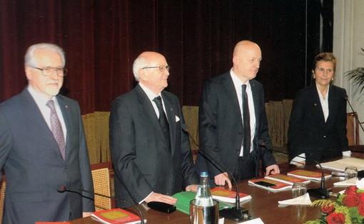 """Marzia Taruffi vince il Premio Acqui Storia con un romanzo inedito """"Il Podestà ed Esterina"""""""