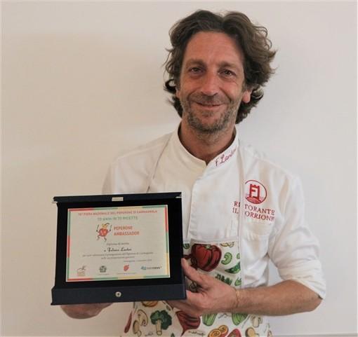 Al Torrione di Vallecrosia per provare una cucina di grande qualità e in continua evoluzione