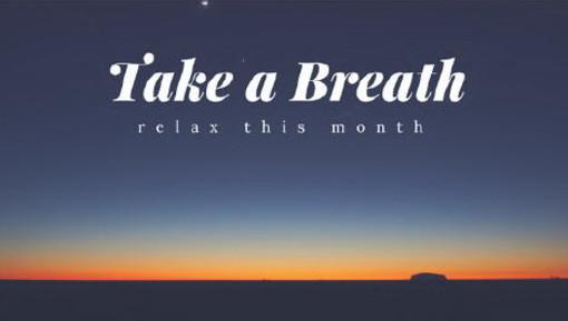 Sanremo: al via giovedì prossimo nella sede degli 'Integrabili' il ciclo di incontri gratuiti 'Take a Breath'