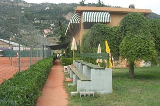 In distribuzione il Calendario 2020 del Tennis Club Ventimiglia di zona Peglia