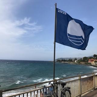 La Bandiera Blu ai Tre Ponti