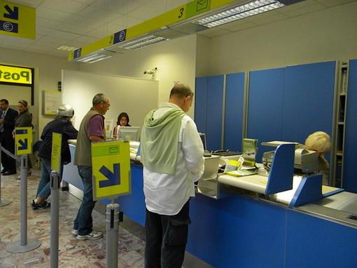 Imperia: uffici postali della città, saranno aperti durante il mese di agosto a disposizione di residenti e turisti