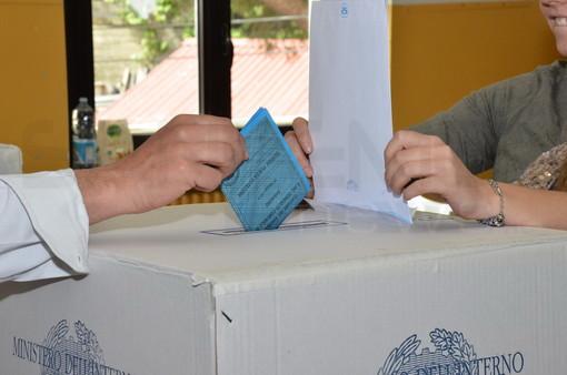 Sanremo: votazioni del 20 e 21 settembre, trasferiti i seggi dell'ex scuola Pascoli e Casa Serena