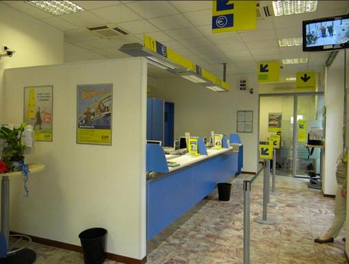 Le pensioni saranno in pagamento da mercoledì negli uffici postali della provincia
