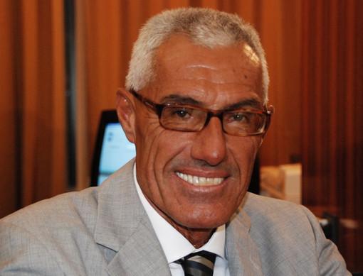 L'ex assessore Umberto Bellini
