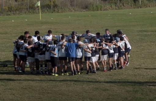 Ripartono gli under 15 della Union Rugby Riviera, in campo atleti e la conquista di importanti punti