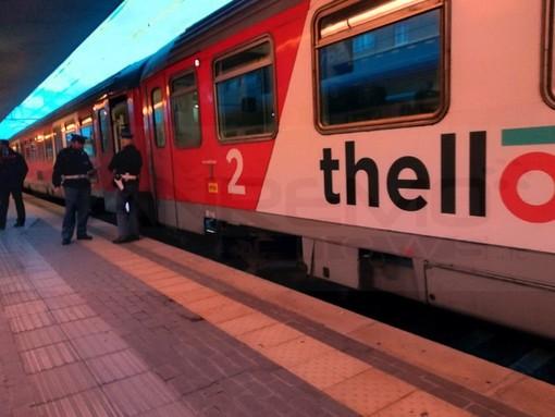 Stop di 'Thello' ai treni diurni tra Milano e Marsiglia: problemi per i frontalieri ma anche rischio di licenziamenti