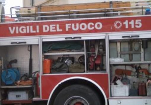 Vallecrosia: 86enne trovata morta in casa dai Vigili del Fuoco. Il decesso era avvenuto da diversi giorni