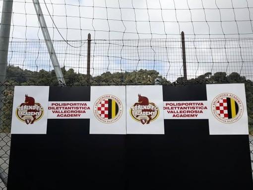 Calcio: Vallecrosia, domani la presentazione delle nuove guide tecniche dei Pulcini 2012