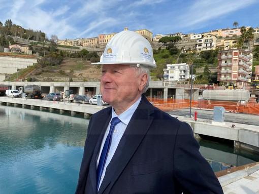 Ventimiglia: ad un anno dalla sua elezione il discorso del Sindaco della città di confine Gaetano Scullino